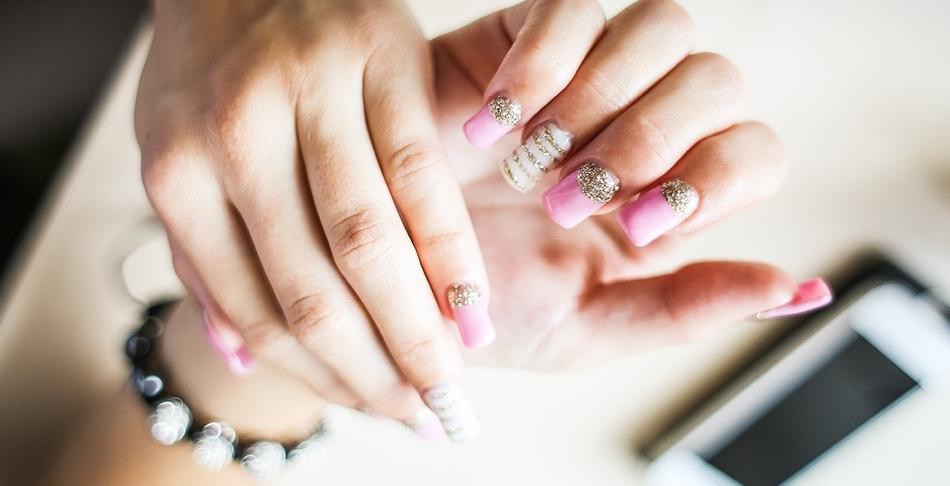 Acrylic nails mildura